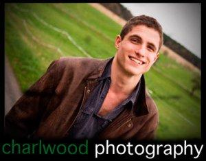 David Charlwood